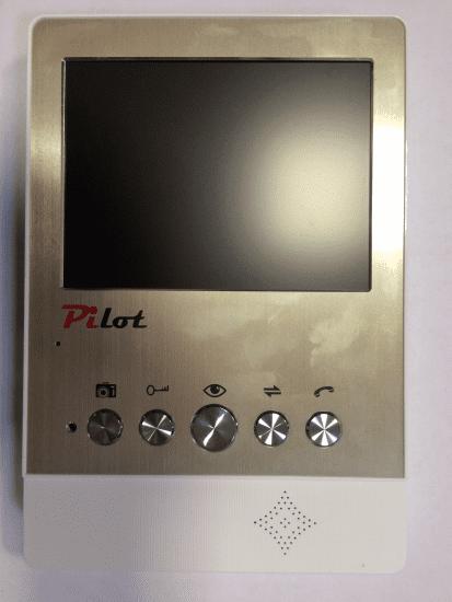 Монитор Major PILOT-5M для видеодомофона