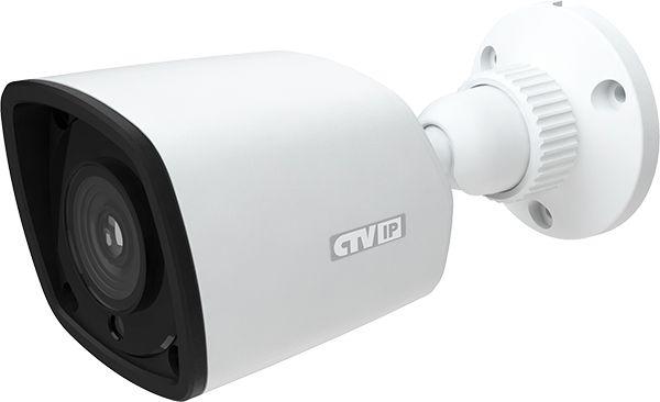 Цилиндрическая IP видеокамера CTV-IPB2028 FLE
