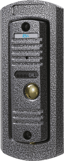 Панель RVi-305 вызывная для видеодомофона