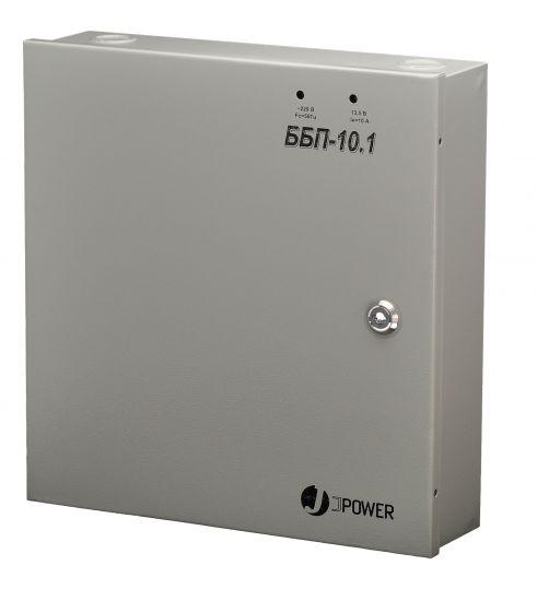 Блок бесперебойного питания J-Power ББП-10.1И