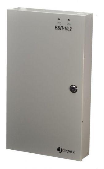 Блок бесперебойного питания J-Power ББП-10.2И