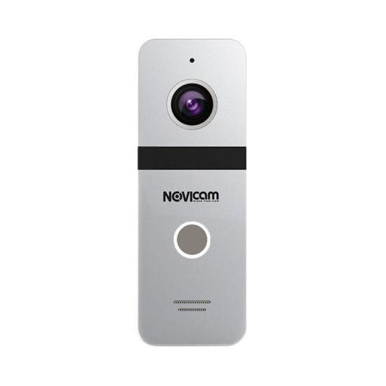 Панель Novicam FANTASY вызывная для видеодомофона