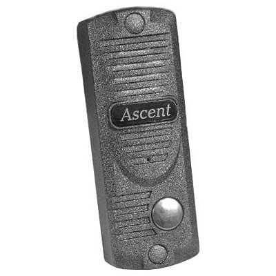 Вызывная панель для видеодомофона Оптима Антивандал