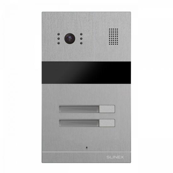 Панель Slinex MA-02 вызывная для видеодомофона