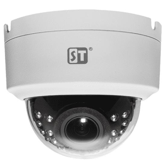 Камера ST-177 М IP HOME POE H.265 (2,8-12mm) видеонаблюдения