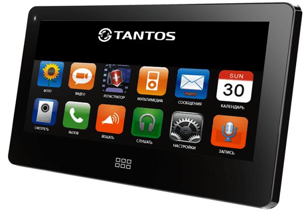 Монитор Tantos Prime VZ / XL видеодомофона