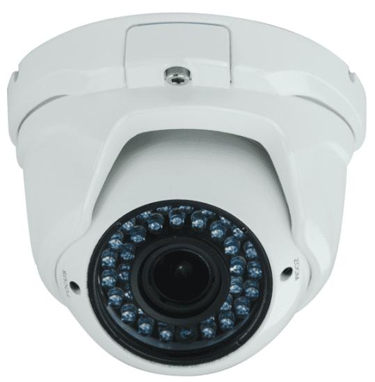 Камера видеонаблюдения CTV-HDD282 A ME