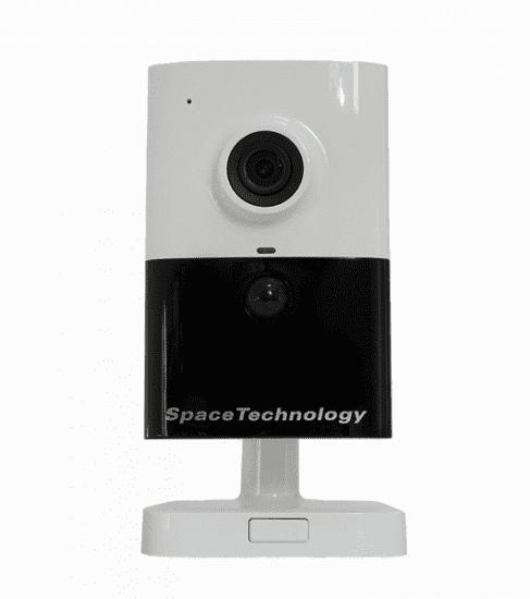 Камера ST-H2704 WiFi H.265 (2,8mm) видеонаблюдения