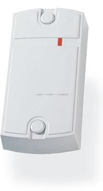 Автономный контролер IRONLOGIC MATRIX-II (МОД. E K) серый