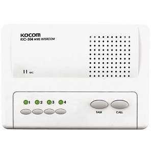 Панель Kocom KIC-304 вызывная