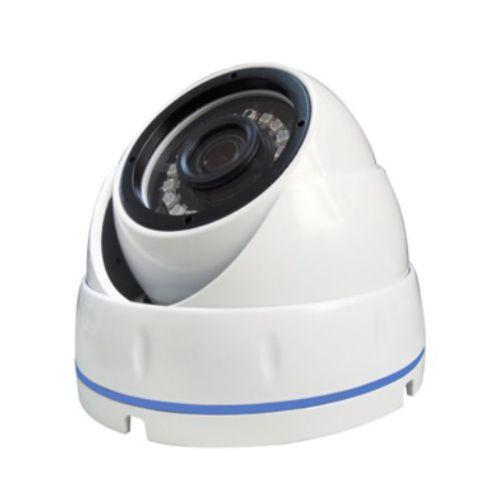 Видеокамера SARMATT SR-IS25F36IRLSD вандалозащищенная уличная