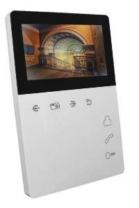 Монитор Tantos Elly VZ / XL видеодомофона