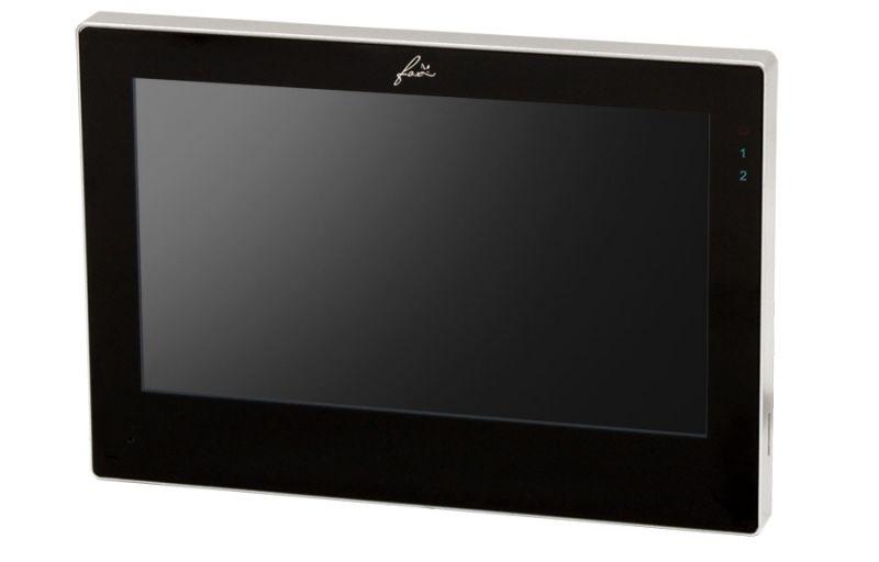 Монитор Fox FX-HVD70T V2 (Опал 7S) видеодомофона
