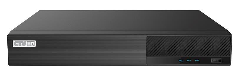 Видеорегистратор цифровой CTV-HD924 HP Lite