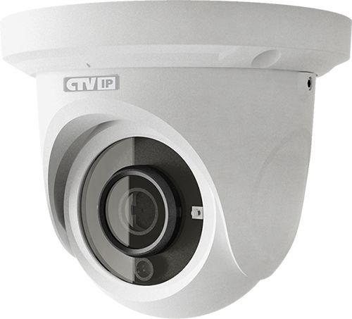 Камера видеонаблюдения CTV-IPD2028 FLE