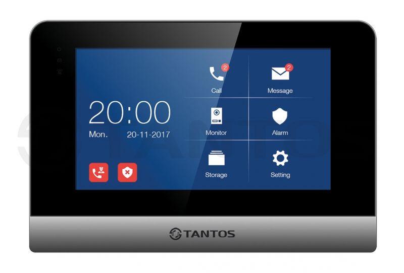 Монитор видеодомофона IP Tantos EasyMon-4w