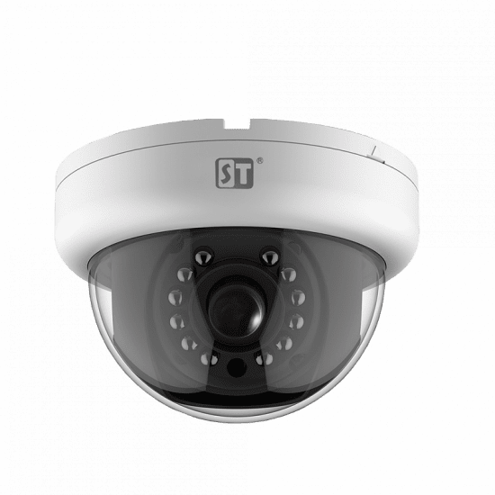 Видеокамера ST-2052 (2,8mm) сетевая