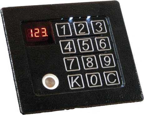 Блок вызова КС-2006 TM
