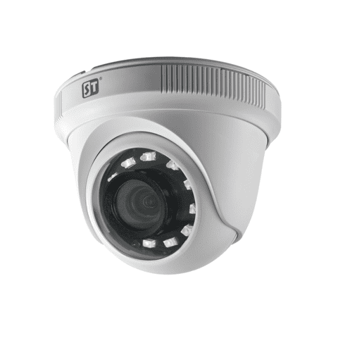 Видеокамера ST-2055 (2.8 мм) уличная