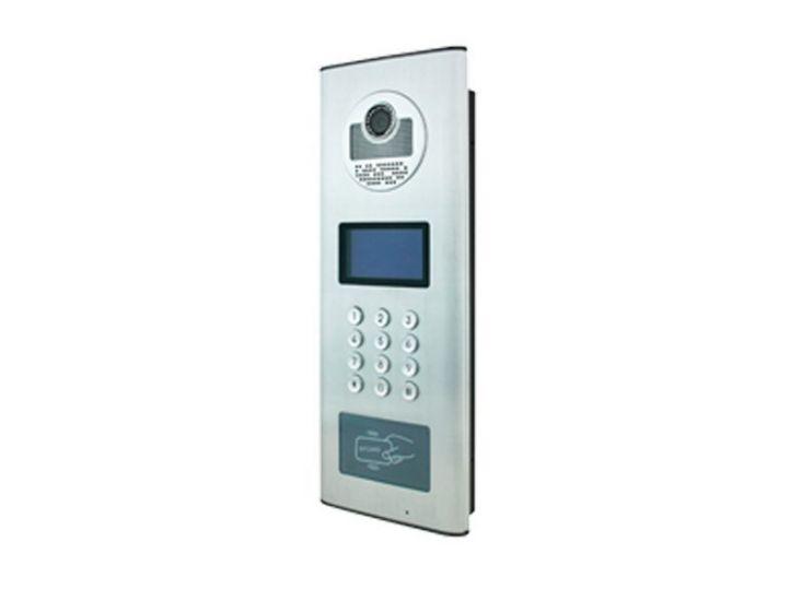Панель Tantos TS-VPS-MF вызывная многоквартирного домофона
