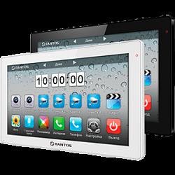 Монитор видеодомофона Tantos Violet  (VZ или XL)