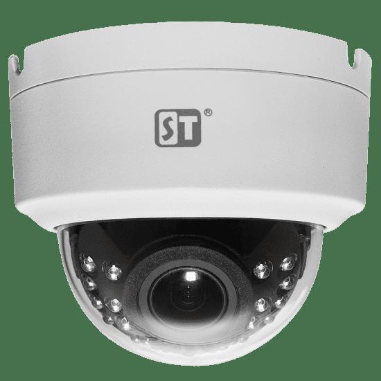 Видеокамера ST-2012 (2,8-12mm) купольная
