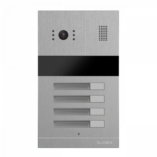 Панель Slinex MA-04 вызывная для видеодомофона