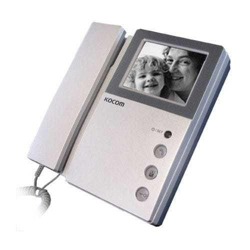 Монитор Kocom KVM-301 видеодомофона