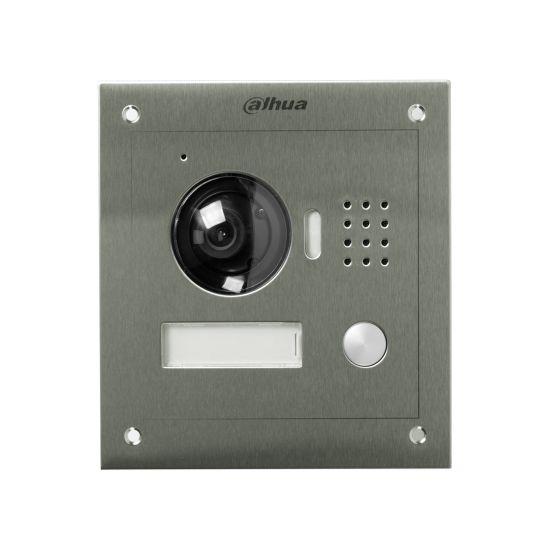 Панель Dahua DHI-VTO2000A (модуль) вызывная для видеодомофона