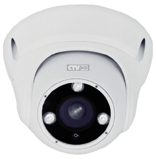 Камера видеонаблюдения CTV-HDD364A ME