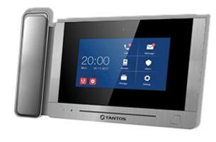 Монитор Tantos EasyCon (пульт консьержа) видеодомофона