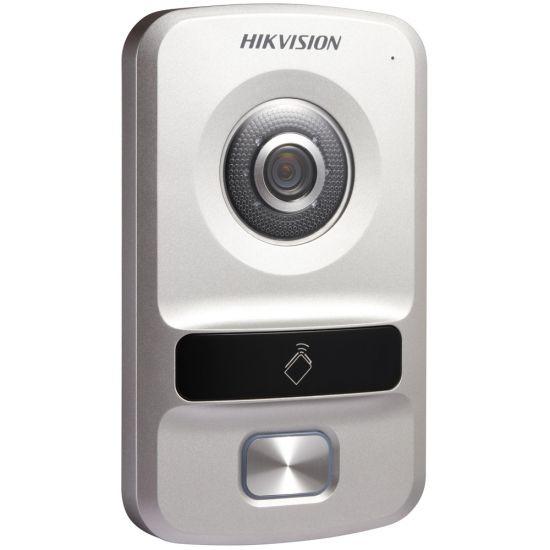 IP Панель Hikvision DS-KV8102-VP dызывная одноабонентская