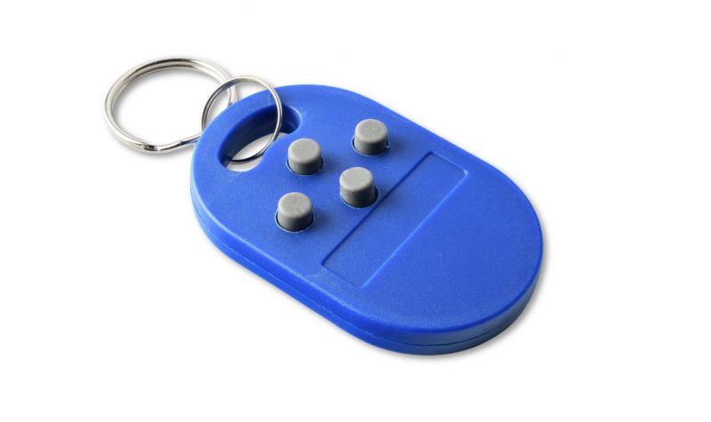 Заготовка MF/RFID (H2/Zero) мультибрелок