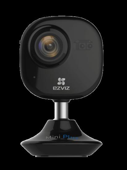 Камера EZVIZ Mini Plus (WiFi) видеонаблюдения