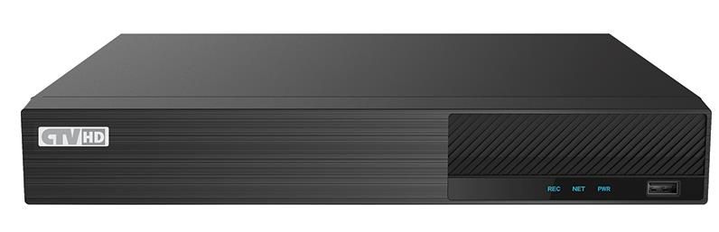 Видеорегистратор цифровой CTV-HD9204 HP Plus