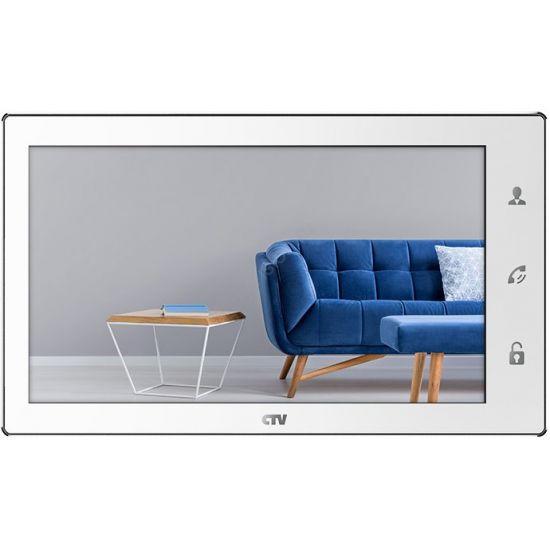 Монитор СTV-М4102FHD WiFi видеодомофона