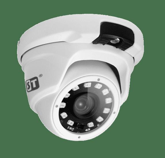 Камера видеонаблюдения ST-188 IP HOME POE STARLIGHT H.265 (2.8mm)