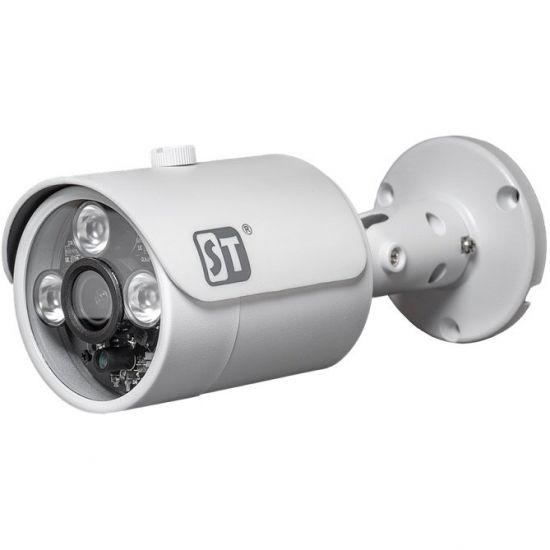 Камера ST-181 M IP HOME POE H.265 АУДИО (2,8mm) видеонаблюдения