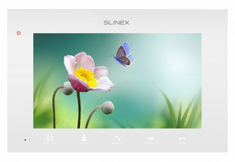 Монитор Slinex SQ-07MT видеодомофона