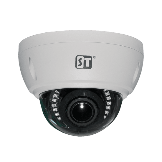 Видеокамера ST-172 IP HOME H.265 (2,8-12mm) сетевая