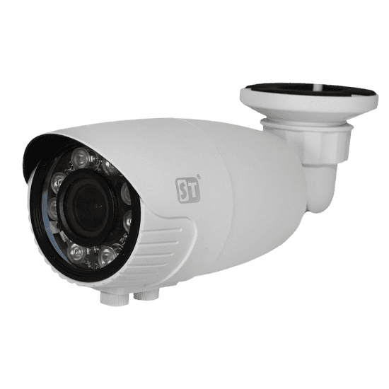 Cетевая видеокамера ST-182 M IP HOME POE H.265 (2,8-12mm)