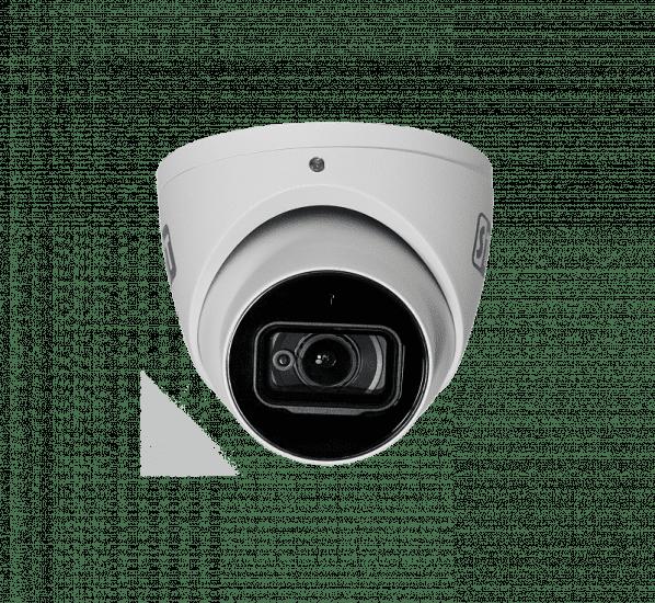 Камера видеонаблюдения ST-708 PRO D (2,8mm)