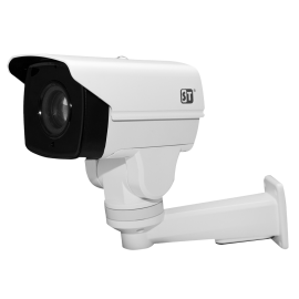 Cетевая видеокамера  SТ-901 IP, серия PRO (5,1 - 51mm)