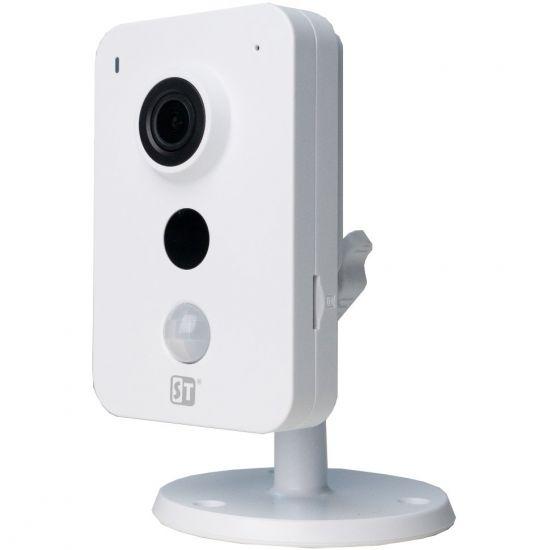 Видеокамера ST-712 IP PRO D POE (2,8mm) сетевая