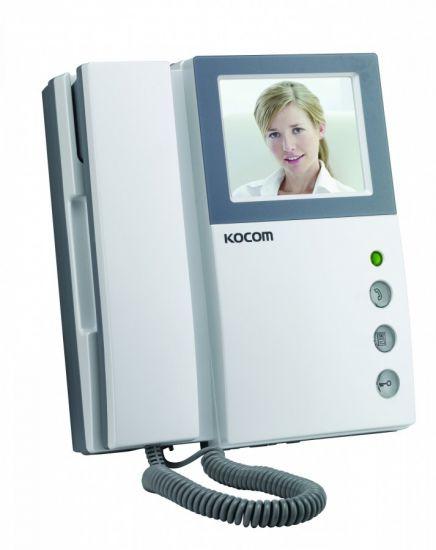 Монитор Kocom KCV-301-4 видеодомофона