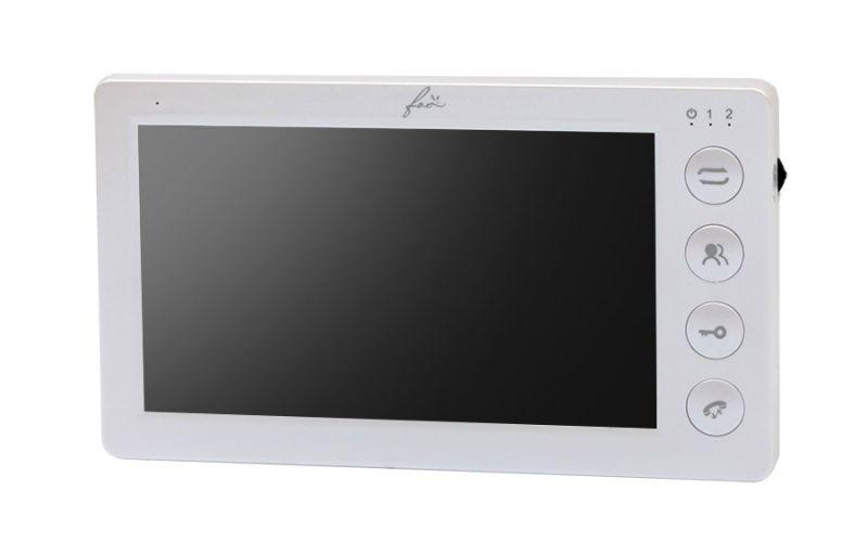 Монитор Fox FX-VD7N (янтарь 7) видеодомофона