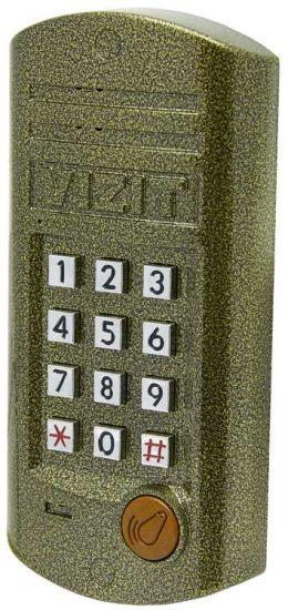 Блок вызова домофона Vizit БВД-313 R