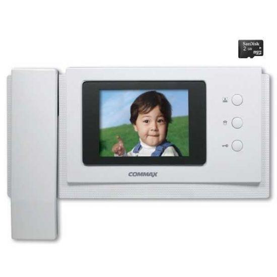 Монитор Commax CDV-40NM видеодомофона