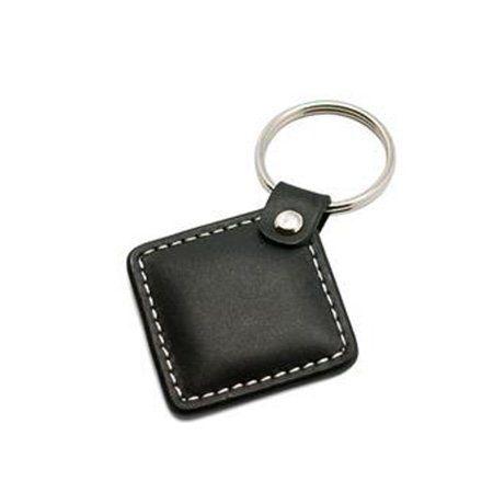 Брелок RFID незаписываемый/EM-Marin кожаный