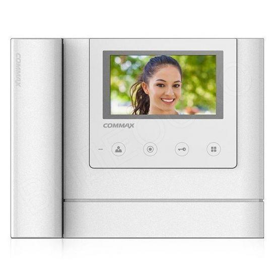 Монитор видеодомофона Commax CDV-43MH Metalo